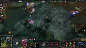 dota 2 features ferrari na vi s silver at the international was