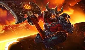 what are the strengths and weaknesses of the dota 2 hero axe quora
