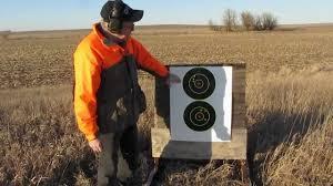 20 Gauge Ballistics Chart Randy Wakeman Outdoors Savage 220 Slug Gun Remington Accutip Ammo