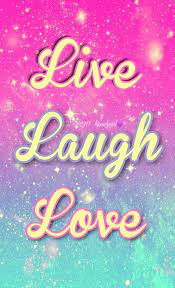 Live Laugh Love Wallpapers - Top Free ...