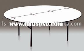 chic round folding dining table folding round dining table folding round dining table