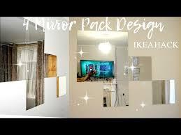 ikea lots 4 mirror home decor