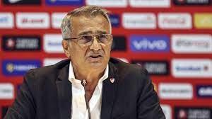 Şenol Güneş her şeyi vahim cümleyle özletledi: EURO 2020'de ezildik -  Pozitif Medya