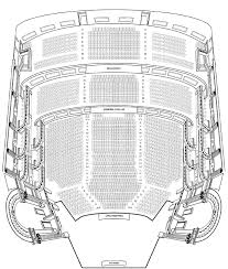 Beetlejuice Broadway Seating Chart Broadway Seating Charts