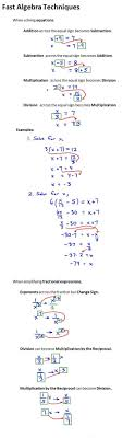 best trigonometry ideas trig identities sheet  algebra techniques algebra helpmath