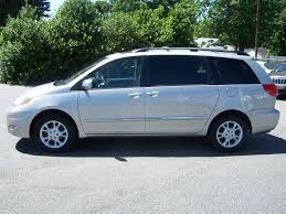 Darin Grooms Auto Sales: 2006 Toyota Sienna - Lincolnton, NC