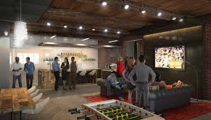 collaborative office spaces. Spark-collaborative-work-space-lounge Collaborative Office Spaces