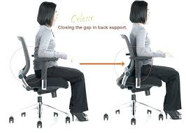 ergo desk chair ergonomic desk chair for back pain cool best office chair with lumbar support