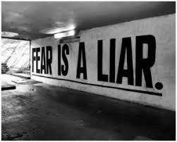 Image result for face your fears quotes