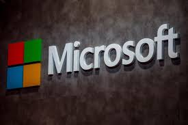 Microsoft Company Worth Microsoft Is Third Company To Hit 1 Trillion Usd Value