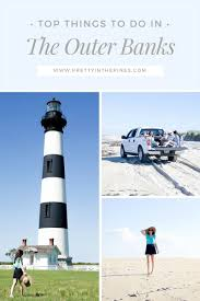 Carolina Designs Obx What To Do In The Outer Banks Outer Banks Bloggers Outer