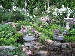 Small Picture Small English Garden Design Ideas Sixprit Decorps