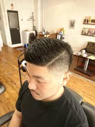 ニューヨーク Hair Space Reile ヘアースペース レイル