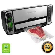 The NEW FoodSaver® 2-In-1 <b>Automatic</b> Bag-Making <b>Vacuum</b> ...