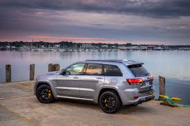2018 jeep demon. perfect jeep think of the dodge demon for example although srt engineers said this  design decision was intentional suv certainly sounds and feels  for 2018 jeep demon