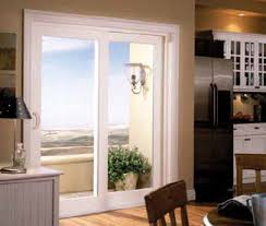 Hinged Patio Doors Action Window and Door