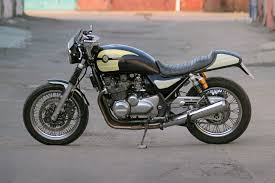 zephyr 750 cafe racer phase of modeling gazzz garage