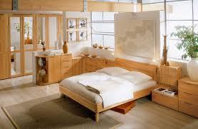 Modern Light Wood Furniture Simple And Modern Bedroom Ideas Design On Vine