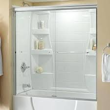 sliding tub door clear glass a sliding bathtub doors sliding bath door parts sliding tub door sliding tub door h framed sliding shower