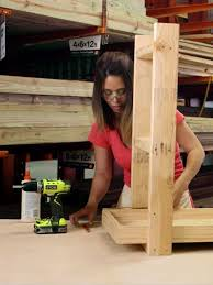 How To Build a Rolling Storage Cart by Ana White