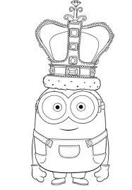 Minions Kleurplaat Google Zoeken Minions Minion Coloring Pages