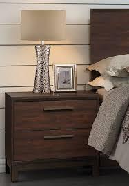 rustic furniture edmonton. Edmonton Rustic Tobacco Nightstand Furniture E