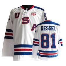 Womens Kessel Jerseys Jersey Authentic Team Phil - Usa