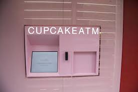 Cupcake Vending Machines Awesome Cupcake Vending Machines Actually Exist