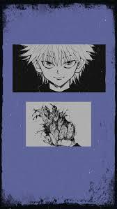killua | Anime artwork wallpaper, Cute ...