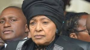 South Africa's Winnie Madikizela-Mandela fails to inherit home ...