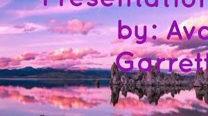 Mono Lake By: Ava Garrett - YouTube