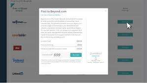 Mightyrecruiter Pricing Features Reviews Comparison Of