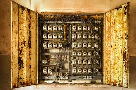 5 top causes of electrical fires and how to prevent them fuse box fire extinguisher and fuse box are all common names how to prevent electrical fires