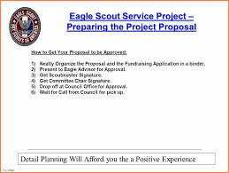 3+ Eagle Project Proposal Example | Project Proposal