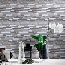 Gray Kajaria Brick Wall Tiles Good ...