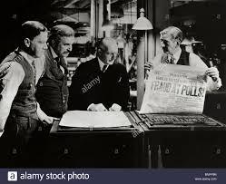 PRINTING PRESS SCENE CITIZEN KANE (1941 ...