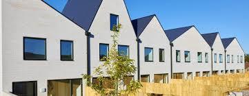 Dora Carr Close – Housing Design Awards