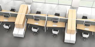 design for office table. Watson Seven Open Office Design For Table