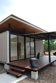 Container Office Design Adorable R48×480 Pinterest House Ships And Cabin