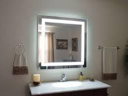 Bathroom Led Bathroom Mirrors 15 Led Lights For Mirrors 103