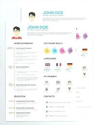 Template Resume Download Best Resume Download Template Creative
