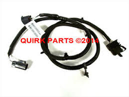 cheap car trailer wiring harness car trailer wiring harness get quotations · 2011 2015 jeep wrangler trailer tow wiring harness oem new mopar genuine factor