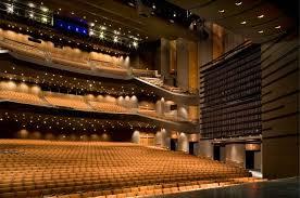 Bass Concert Hall 2350 Robert Dedman Dr Austin Tx 78712