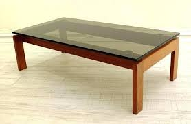 black round end table glass top coffee narrow living room tables side tags awesome rectangular marvelous
