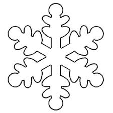 20 best Hópelyhek images on Pinterest | Quilting stencils ... & Snowflake 5
