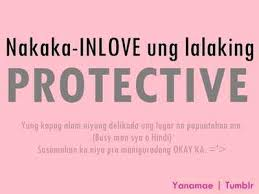 Quotes About Love Tagalog For Him Tumblr via Relatably.com