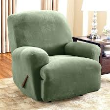 extra large wingback chair large wing chair slipcover recliner chair
