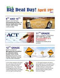 chadron high school chadron public schools it s a big deal day 19th