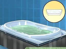 how to clean a jacuzzi tub how to clean tub jets er out bathtub best way how to clean a jacuzzi tub
