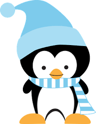 winter penguin clip art.  Clip WINTER PENGUIN CLIP ART With Winter Penguin Clip Art A